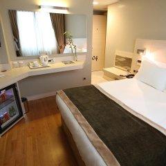 Troya Турция, Стамбул - отзывы, цены и фото номеров - забронировать отель Troya онлайн комната для гостей фото 5