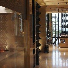 Park Hyatt Abu Dhabi Hotel & Villas интерьер отеля фото 3