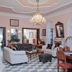 Hotel Villa Maria Равелло интерьер отеля