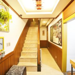 Ultari Hostel интерьер отеля