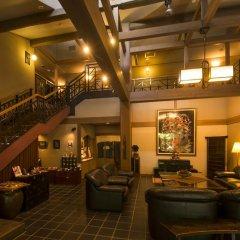 Отель Kurokawa-So Япония, Минамиогуни - отзывы, цены и фото номеров - забронировать отель Kurokawa-So онлайн интерьер отеля