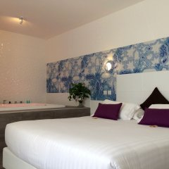 Hotel Villa Rose комната для гостей фото 2