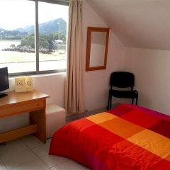 Отель La Luna de Isla Испания, Арнуэро - отзывы, цены и фото номеров - забронировать отель La Luna de Isla онлайн удобства в номере