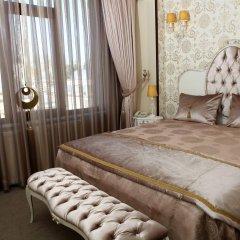 Port Hotel Tophane-i Amire комната для гостей фото 3