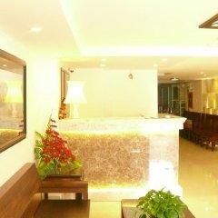 Rex Hotel and Apartment интерьер отеля фото 3