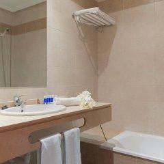 Hotel Infantas de León ванная фото 2
