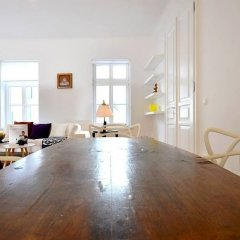 Апартаменты Vienna Residence Bright Apartment for 2 in Central but Quiet Location Вена комната для гостей фото 4