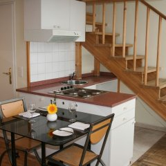 Апартаменты The Levante Laudon Apartments Вена фото 7