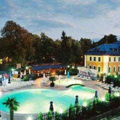 Отель Anna-Kristina Видин помещение для мероприятий фото 2