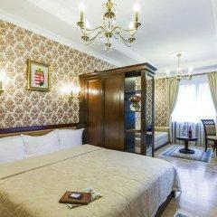 Villa Stanislavskyi Hotel Львов комната для гостей фото 5