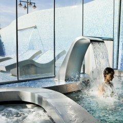 Отель Las Arenas Balneario Resort Испания, Валенсия - 1 отзыв об отеле, цены и фото номеров - забронировать отель Las Arenas Balneario Resort онлайн бассейн фото 2