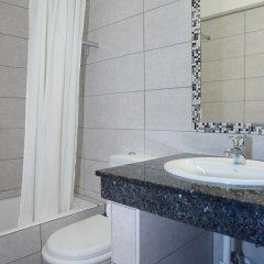Kefalos - Damon Hotel Apartments Пафос ванная фото 2