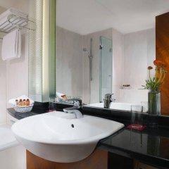 Sheraton Carlton Hotel Nuernberg ванная
