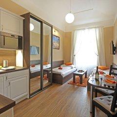 Отель Residence Milada Чехия, Прага - отзывы, цены и фото номеров - забронировать отель Residence Milada онлайн в номере фото 2