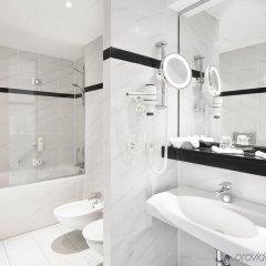 Отель Holiday Inn Hamburg ванная