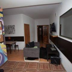 Like Hostel Novoslobodskaya гостиничный бар