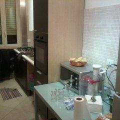 Апартаменты DL Studio ванная