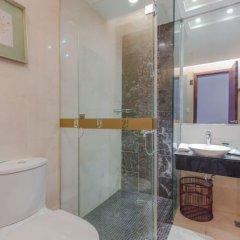 Отель Meiga Hotel Китай, Чжуншань - отзывы, цены и фото номеров - забронировать отель Meiga Hotel онлайн ванная