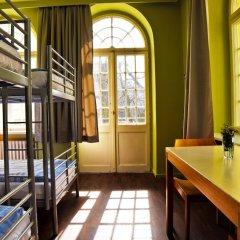 Отель Amstel House Hostel Германия, Берлин - 9 отзывов об отеле, цены и фото номеров - забронировать отель Amstel House Hostel онлайн детские мероприятия фото 7