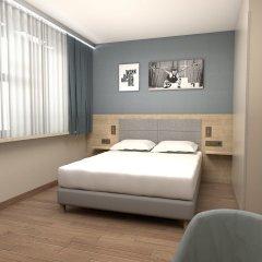Start Hotel Atos Варшава комната для гостей фото 2