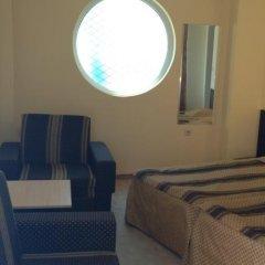 Отель Amaris Болгария, Солнечный берег - отзывы, цены и фото номеров - забронировать отель Amaris онлайн комната для гостей фото 5
