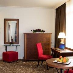 Отель Arena di Serdica Hotel Болгария, София - 1 отзыв об отеле, цены и фото номеров - забронировать отель Arena di Serdica Hotel онлайн комната для гостей фото 5