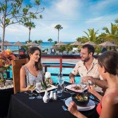 Отель Lifestyle Tropical Beach Resort & Spa All Inclusive Доминикана, Пуэрто-Плата - отзывы, цены и фото номеров - забронировать отель Lifestyle Tropical Beach Resort & Spa All Inclusive онлайн питание фото 2