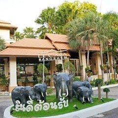 Отель Le Casa Bangsaen Таиланд, Чонбури - отзывы, цены и фото номеров - забронировать отель Le Casa Bangsaen онлайн фото 16