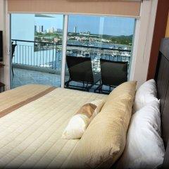 Отель Condo Costa Veleros by LATAM Vacation Rentals Масатлан комната для гостей фото 2
