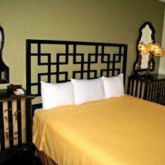 South Beach Plaza Hotel спа