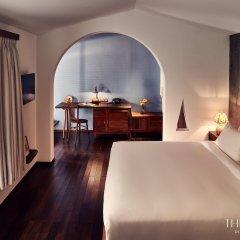 Отель The Myst Dong Khoi комната для гостей фото 3