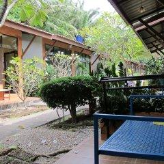 Отель Phuket Siam Villas детские мероприятия