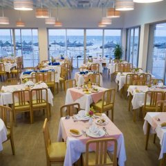 Отель Club Calimera Yati Beach Тунис, Мидун - отзывы, цены и фото номеров - забронировать отель Club Calimera Yati Beach онлайн помещение для мероприятий