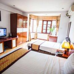 Отель Hanoi Old Town Hotel Вьетнам, Ханой - отзывы, цены и фото номеров - забронировать отель Hanoi Old Town Hotel онлайн комната для гостей фото 5