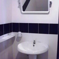 Отель Wallop House ванная фото 2