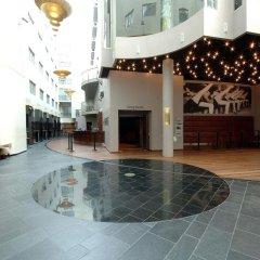 Отель Scandic St Olavs Plass фото 5