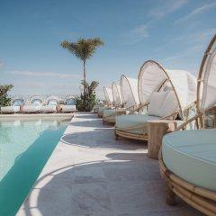 Отель Calixta Hotel Мексика, Плая-дель-Кармен - отзывы, цены и фото номеров - забронировать отель Calixta Hotel онлайн фото 4