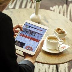 Отель Ibis Lisboa Parque das Nações Португалия, Лиссабон - отзывы, цены и фото номеров - забронировать отель Ibis Lisboa Parque das Nações онлайн в номере фото 2