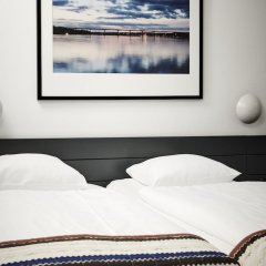 Munkebjerg Hotel удобства в номере фото 2