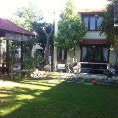 Отель Tea Garden Homestay Хойан