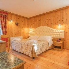 Hotel Lo Scoiattolo комната для гостей фото 2