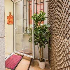 Отель Apartamento Loft Montserrat 1 Испания, Мадрид - отзывы, цены и фото номеров - забронировать отель Apartamento Loft Montserrat 1 онлайн ванная