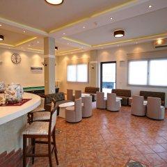 Отель Adonis Греция, Пефкохори - отзывы, цены и фото номеров - забронировать отель Adonis онлайн интерьер отеля