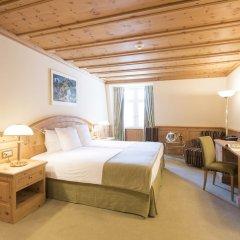 Отель Seehof Швейцария, Давос - отзывы, цены и фото номеров - забронировать отель Seehof онлайн фото 18