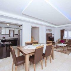 Olympia Villas Турция, Олудениз - отзывы, цены и фото номеров - забронировать отель Olympia Villas онлайн комната для гостей фото 4