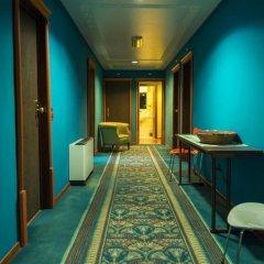 Politeama Palace Hotel интерьер отеля фото 3