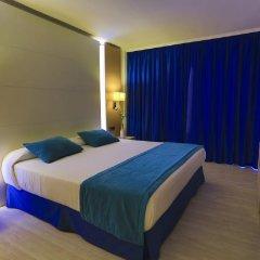 Отель Agua Beach Испания, Пальманова - отзывы, цены и фото номеров - забронировать отель Agua Beach онлайн комната для гостей фото 3