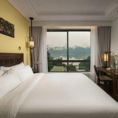 O'Gallery Classy Hotel & Spa комната для гостей фото 4