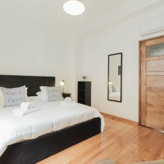 Апартаменты Puro Apartment Порту комната для гостей фото 2
