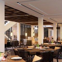 Montgomerie Links Hotel & Villas питание